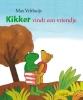 <b>Max  Velthuijs</b>,Kikker vindt een vriendje