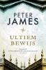 Peter  James,Ultiem bewijs
