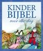 <b>Juliet  David</b>,Kinderbijbel voor elke dag