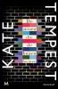 <b>Kate  Tempest</b>,De stenen die de huizen bouwen