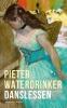 Pieter  Waterdrinker,Danslessen