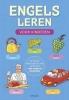 Engels leren voor kinderen,zo leer je eenvoudig en snel meer dan 1000 Engelse woorden