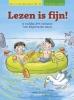 <b>Pieter Van Oudheusden, Kim  Vandyck</b>,Lezen is fijn! M3-E3 groep 3