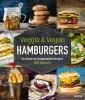 <b>Jonathan  HADE</b>,Veggie & Vegan hamburgers