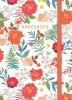 <b>ZNU</b>,Adresboek (klein) - Flowers