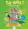 <b>Stijn  Moekaars, Ruben  Appermont</b>,Ta-boe! Stoute liedjes voor lieve kinderen