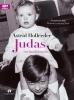 Astrid  Holleeder ,Judas, luisterboek, Astrid Holleeder, 2 mp3 CD`s voorgelezen door Beatrice van der Poel,