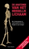 Roland  Muhlbauer, Gerda  Raichle,De anatomie van het menselijk lichaam