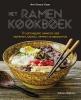 Amy  Kimoto-Kahn,Het Ramen Kookboek
