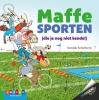Daniëlle  Schothorst,zoeklicht dyslexie info Maffe sporten