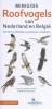 Jip  Louwe Kooijmans,Minigids Roofvogels van Nederland en Belgi?