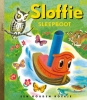 Sloffie Sleepboot,en zijn avonturen op de rivier