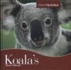 Otfinofski,Dierenfamilies (10-16 jaar) Koala`s