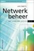 Jan  Smets,Netwerkbeheer met Windows Server 2016, deel 2