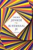 Ingrid  Jonker,Ik herhaal je
