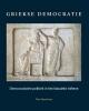 Frits  Naerebout,Griekse democratie
