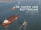 <b>Izak van Maldegem, Jaap  Luikenaar</b>,De haven van Rotterdam vanuit de lucht