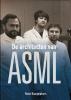 <b>René  Raaijmakers</b>,De architecten van ASML