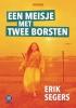 <b>Erik  Segers</b>,Een meisje met twee borsten