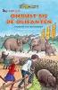 Liesbeth van Binsbergen,Onrust bij de olifanten