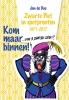 Jan de Bas,Kom maar binnen! Zwarte Piet in spotprenten 1871-2017
