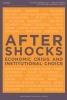 A.  Hemerijck, B.  Knapen, E. van Doorne,Aftershocks