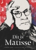 Catherine  Ingram,Dit is Matisse