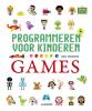<b>Carol  Vorderman</b>,Programmeren voor kinderen - Games