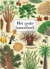 <b>Piotr  Socha, Wojciech  Grajkowski</b>,Het grote bomenboek