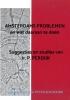 Peter  Schukking ,AMSTERDAMS PROBLEMEN en wat daaraan te doen