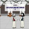 <b>Ls  Coronalis</b>,Leuk Latijn leren met stripjes V