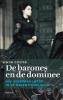 <b>Wim  Coster</b>,De barones en de dominee