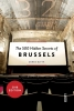 Derek  Blyth,The 500 Hidden Secrets of Brussels