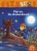 Frieda van Raevels Thea  Dubelaar,Boe!Kids Pier en de drakenboot