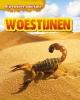 <b>Tim  Harris</b>,Bijzondere habitats: Woestijnen