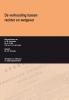 <b>Sarah  Verstraelen, Elaine  Mak, J.C.A.  Poorter</b>,De verhouding tussen rechter en wetgever
