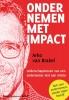 <b>Arko van Brakel</b>,Ondernemen met impact