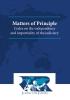 ,Matters of Principle