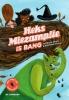 Patricia  David ,Heks Miezamplie is bang