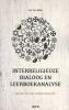 Jan van Wiele ,Interreligieuze dialoog en leerboekanalyse