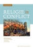 <b>Fred van Iersel, Koos van den Bruggen, Kees  Homan, Hessel  Zondag</b>,Religie in Conflict
