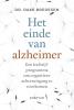 <b>Dale E.  Bredesen</b>,Het einde van Alzheimer