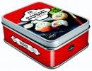 Francis van Arkel ,Sushi - Blik op koken