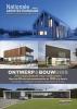 ,<b>Nationale Architectuurguide editie 3 - ONTWERP&BOUWGIDS - Het inspiratieboek voor zelfbouwers - Bouwen in particulier opdrachtgeverschap</b>
