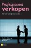 H.E.  Wijnberg, J.  Mokkenstorm, Wim  Koning,Professioneel verkopen