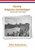 ,Opvang Belgische vluchtelingen Harderwijk 1914-1918