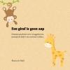 <b>Bianca de Ruijt</b>,Een giraffe is geen aap