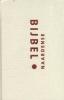 <b>Pieter  Oussoren</b>,Naardense Bijbel: met deuterocanonieke geschriften - royaal formaat(ecru)
