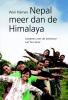 Wiel  Palmen ,Nepal meer dan de Himalaya - jongeren over de toekomst van hun land