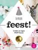 Ine  Brands ,Feest!